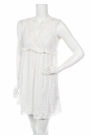 Пижама Women'secret, Размер L, Цвят Бял, Вискоза, Цена 34,02лв.