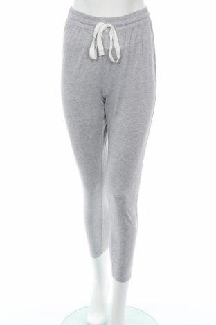 Пижама Women'secret, Размер S, Цвят Сив, 60% полиестер, 36% вискоза, 4% еластан, Цена 38,25лв.