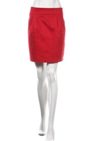 Φούστα Hallhuber, Μέγεθος M, Χρώμα Κόκκινο, Τιμή 16,24€