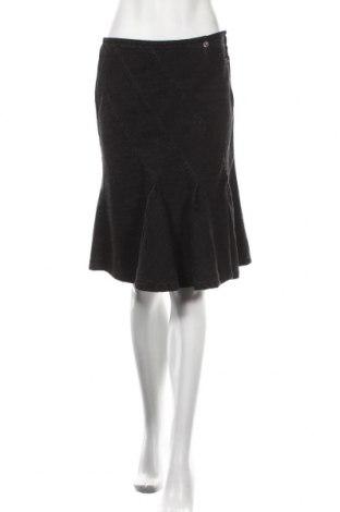 Пола Max&Co., Размер M, Цвят Черен, Памук, Цена 23,01лв.