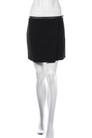 Пола Zara, Размер M, Цвят Черен, Цена 8,40лв.