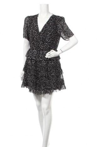 Φόρεμα AllSaints, Μέγεθος M, Χρώμα Μαύρο, Πολυεστέρας, Τιμή 53,27€