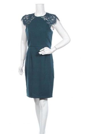 Φόρεμα Chi Chi, Μέγεθος M, Χρώμα Πράσινο, 60% πολυαμίδη, 40% πολυεστέρας, Τιμή 23,27€