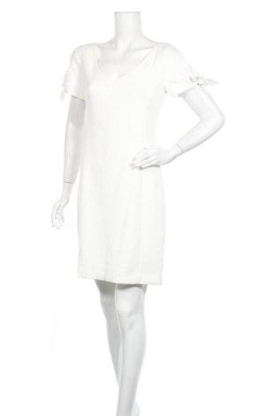 Φόρεμα Club Monaco, Μέγεθος S, Χρώμα Λευκό, 75% πολυεστέρας, 22% βαμβάκι, 3% ελαστάνη, Τιμή 46,64€