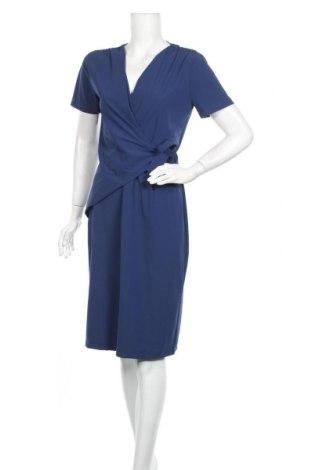 Φόρεμα Expresso, Μέγεθος M, Χρώμα Μπλέ, 72% πολυαμίδη, 28% ελαστάνη, Τιμή 20,77€