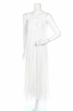 Φόρεμα Free People, Μέγεθος M, Χρώμα Λευκό, Βισκόζη, Τιμή 21,94€