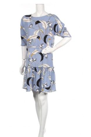 Φόρεμα Mbym, Μέγεθος XS, Χρώμα Πολύχρωμο, Πολυεστέρας, Τιμή 10,55€