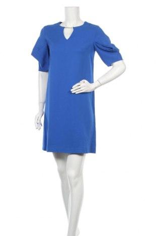 Φόρεμα Penny Black, Μέγεθος S, Χρώμα Μπλέ, 97% βισκόζη, 3% ελαστάνη, Τιμή 66,34€