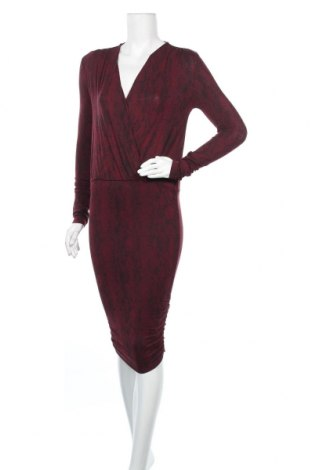 Φόρεμα Rosemunde, Μέγεθος M, Χρώμα Κόκκινο, 92% βισκόζη, 8% ελαστάνη, Τιμή 30,49€