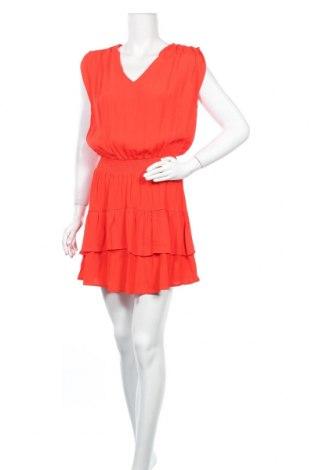 Рокля Sparkz, Размер S, Цвят Оранжев, 100% вискоза, Цена 14,04лв.