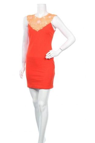 Φόρεμα Ted Baker, Μέγεθος XS, Χρώμα Κόκκινο, 72% πολυεστέρας, 23% βισκόζη, 5% ελαστάνη, Τιμή 32,73€