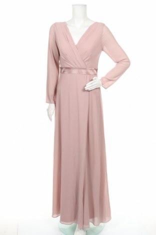 Φόρεμα TFNC London, Μέγεθος M, Χρώμα Σάπιο μήλο, Πολυεστέρας, Τιμή 16,88€
