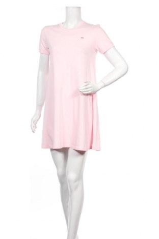 Φόρεμα Wood Wood, Μέγεθος S, Χρώμα Ρόζ , Βαμβάκι, Τιμή 42,99€