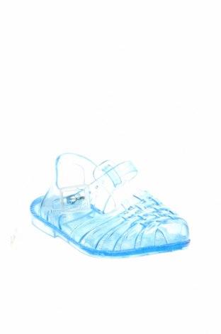 Παιδικά σανδάλια, Μέγεθος 21, Χρώμα Μπλέ, Πολυουρεθάνης, Τιμή 20,10€
