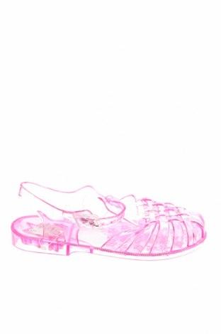 Παιδικά σανδάλια, Μέγεθος 27, Χρώμα Ρόζ , Πολυουρεθάνης, Τιμή 11,66€