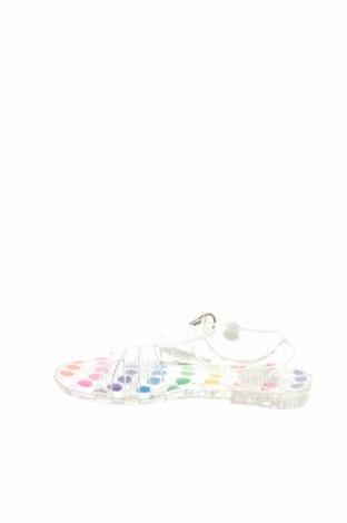 Σανδάλια Orchestra, Μέγεθος 26, Χρώμα Λευκό, Πολυουρεθάνης, Τιμή 14,65€