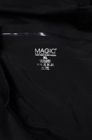 Стягащо бельо Magic, Размер XL, Цвят Черен, 54% полиамид, 46% еластан, Цена 31,50лв.