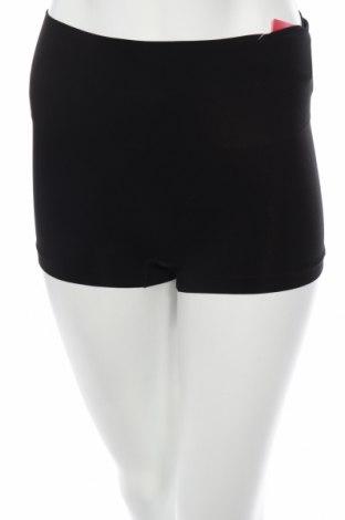 Стягащо бельо Spanx by Sara Blakely, Размер S, Цвят Черен, 89% полиамид, 10% еластан, 1% памук, Цена 32,13лв.