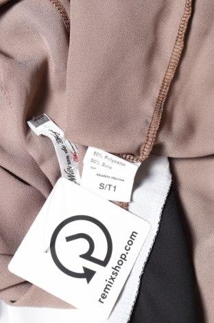 Туника, Размер S, Цвят Многоцветен, 50% полиестер, 50% коприна, Цена 35,96лв.