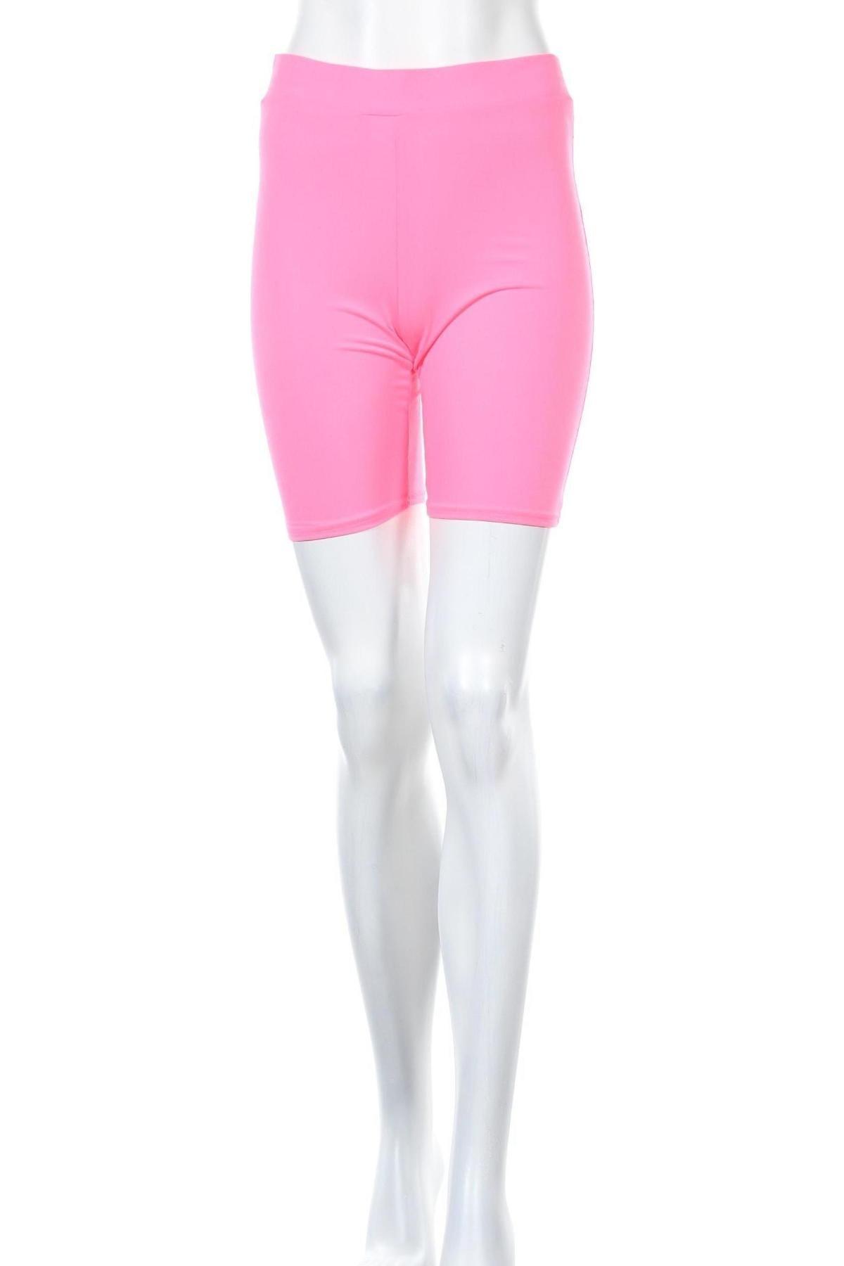 Дамски клин New Look, Размер M, Цвят Розов, 95% полиестер, 5% еластан, Цена 22,04лв.