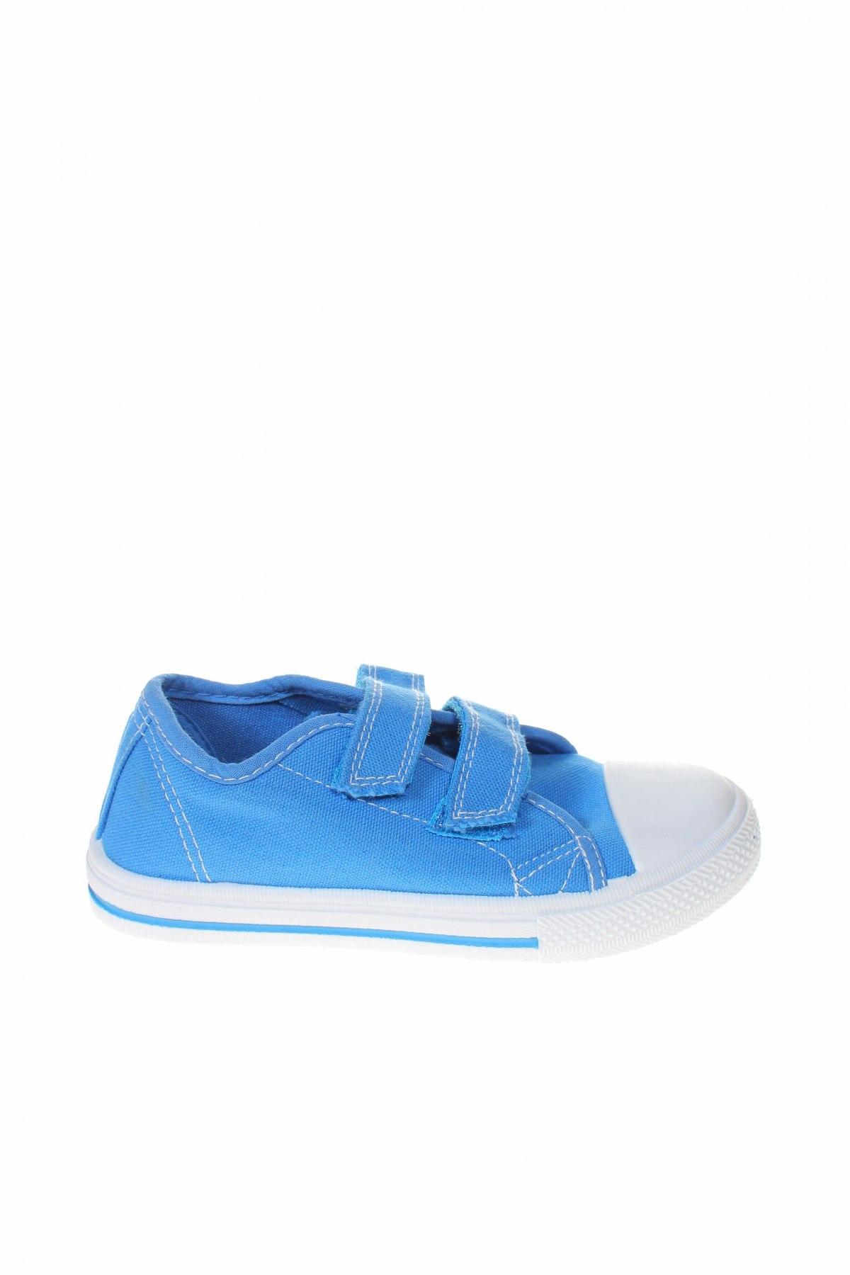 Παιδικά παπούτσια Orchestra, Μέγεθος 29, Χρώμα Μπλέ, Κλωστοϋφαντουργικά προϊόντα, Τιμή 18,95€