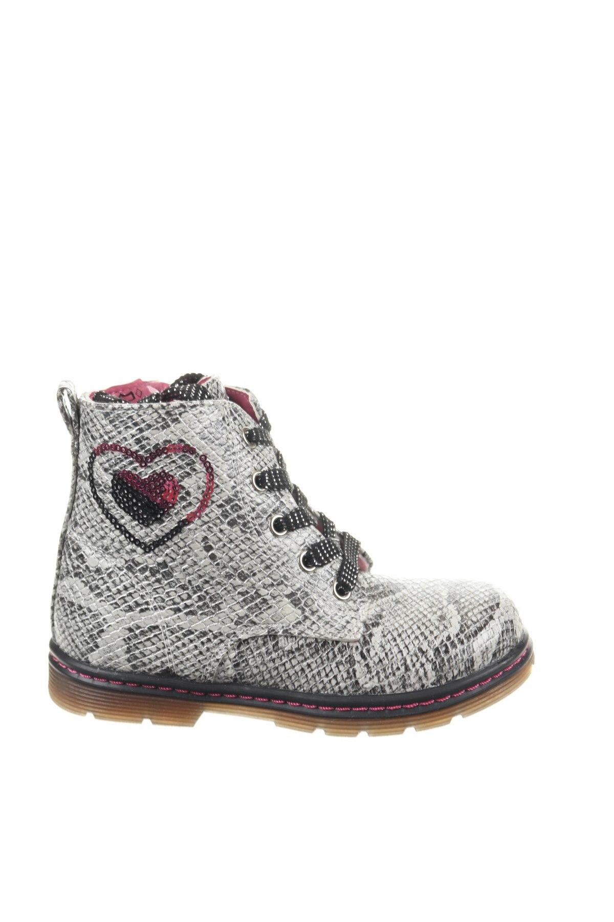 Παιδικά παπούτσια Saxo Blues, Μέγεθος 28, Χρώμα Μαύρο, Δερματίνη, Τιμή 13,44€