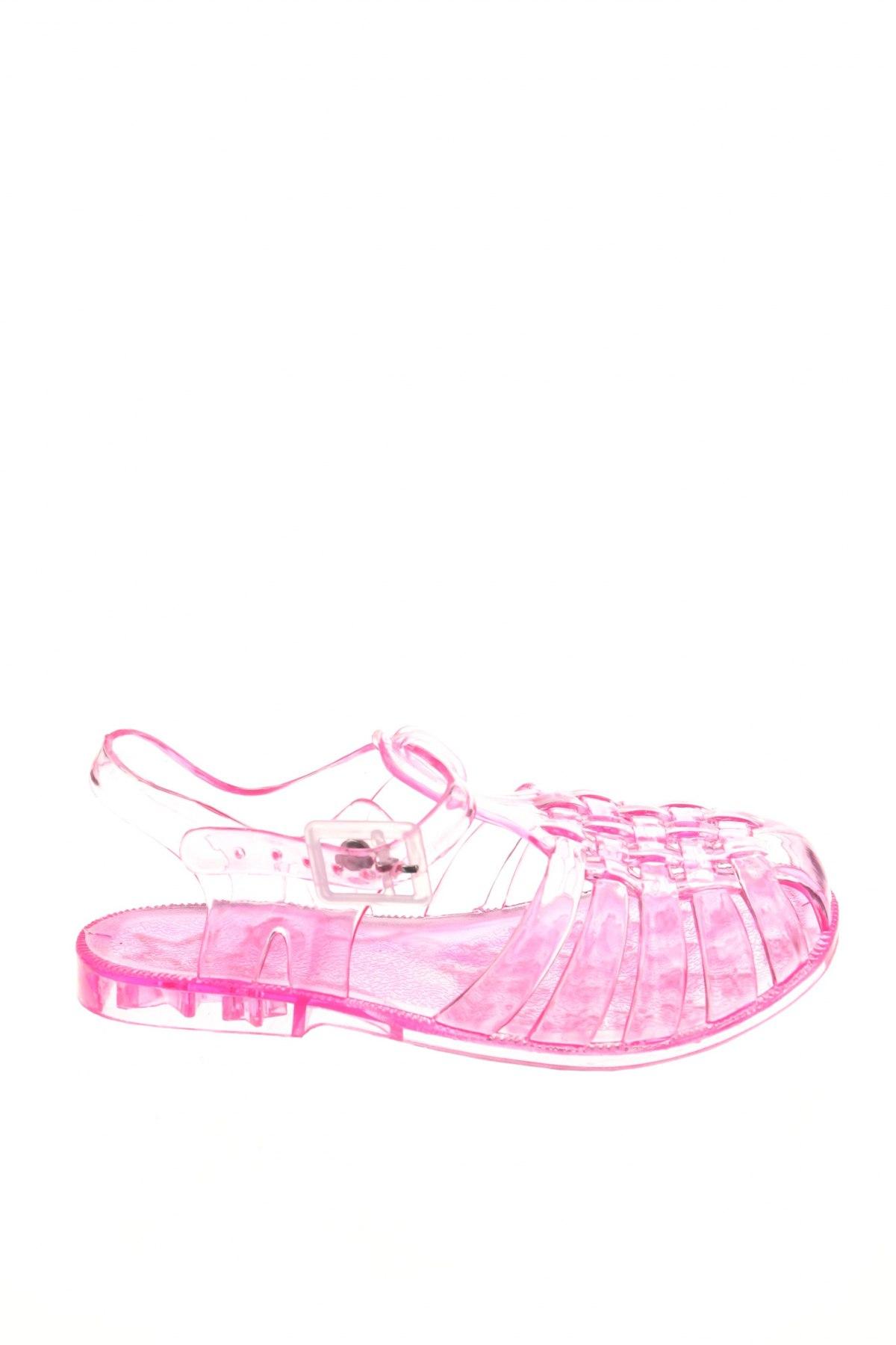 Παιδικά σανδάλια, Μέγεθος 24, Χρώμα Ρόζ , Πολυουρεθάνης, Τιμή 11,66€