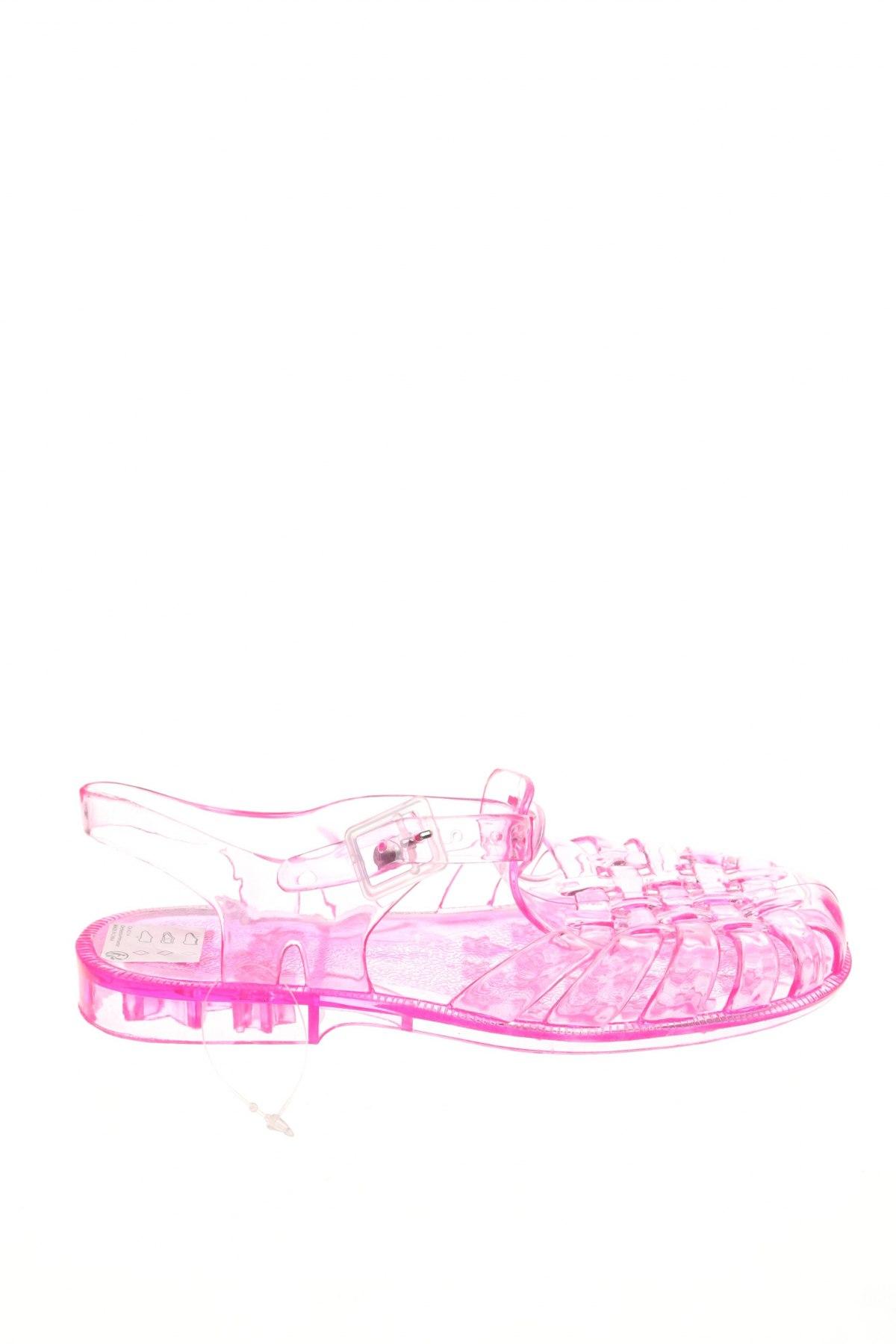 Παιδικά σανδάλια, Μέγεθος 29, Χρώμα Ρόζ , Πολυουρεθάνης, Τιμή 11,66€
