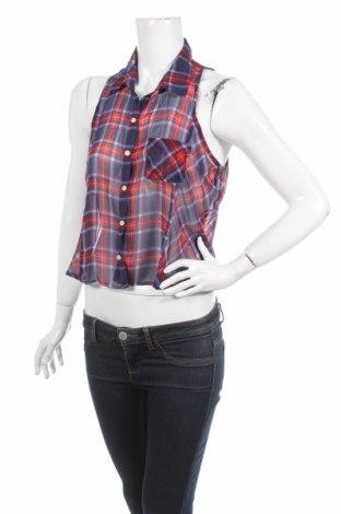 Γυναικείο αμάνικο μπλουζάκι Aeropostale