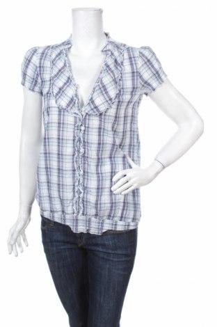 Дамска блуза Urban Surface, Размер S, Цвят Многоцветен, Памук, Цена 4,35лв.