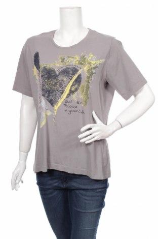 Дамска тениска Boyard