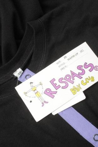 Дамска тениска Trespass, Размер S, Цвят Черен, Памук, Цена 27,30лв.