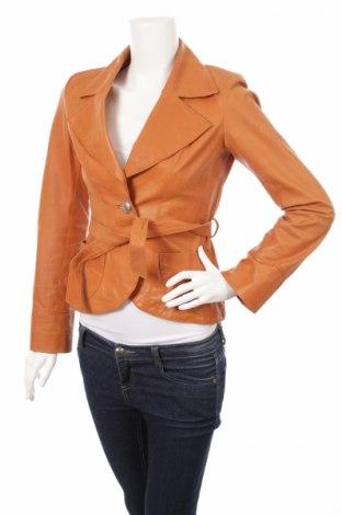 Дамско кожено сако Vero Moda