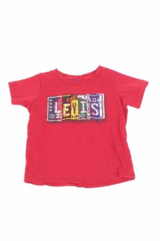 Детска тениска Levi's