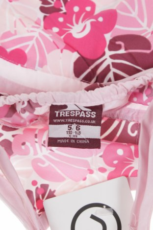 Детски потник Trespass, Размер 4-5y/ 110-116 см, Цвят Многоцветен, 100% полиестер, Цена 12,35лв.