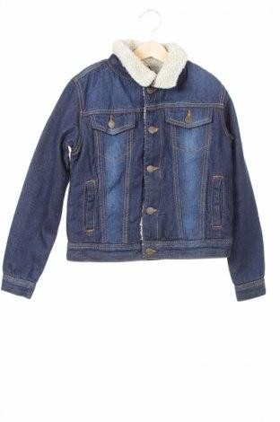 Geacă jeans de copii Piazza Italia