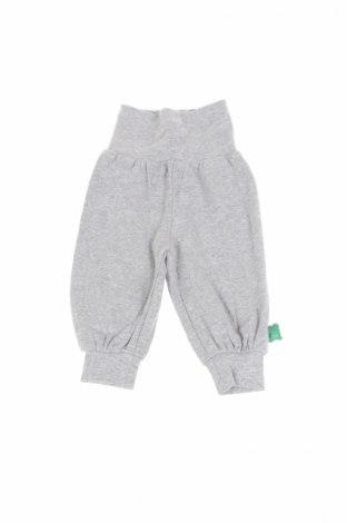 Pantaloni trening de copii GREEN COTTON