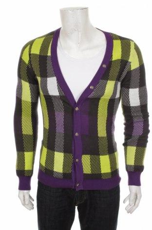 Jachetă tricotată de bărbați Gallice