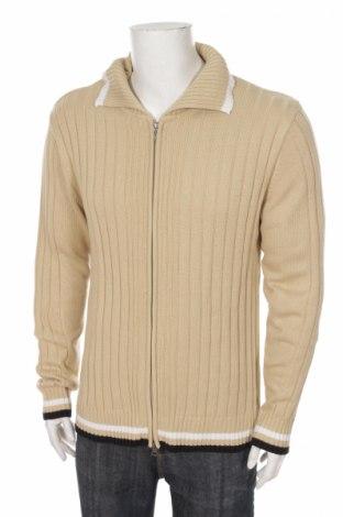 Jachetă tricotată de bărbați Ronley