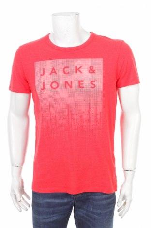 Tricou de bărbați Jack & Jones