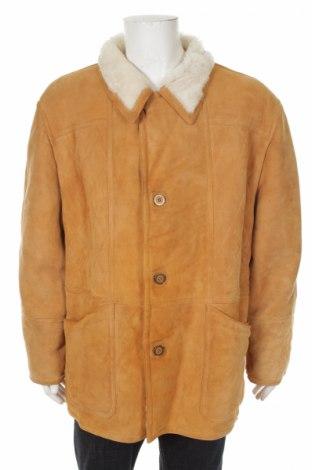Мъжко палто Shearling