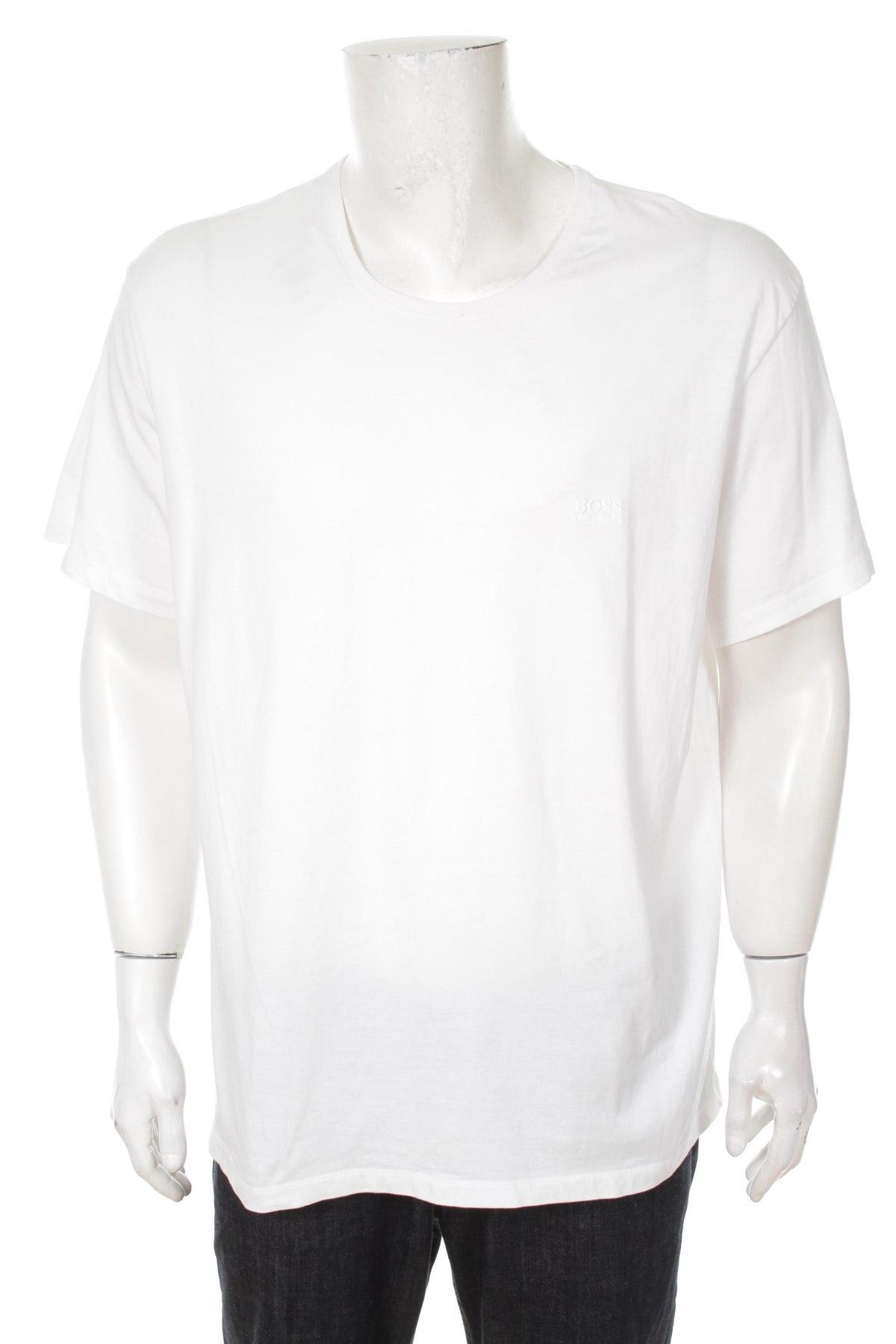 Pánske tričko Hugo Boss - za výhodnú cenu na Remix -  8254038 f5348e44ea