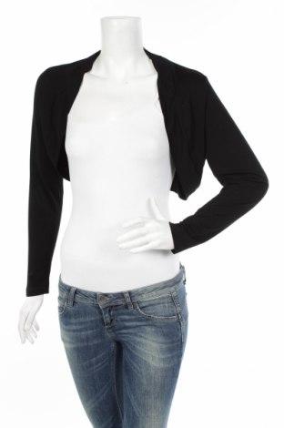 Γυναικεία ζακέτα Yessica, Μέγεθος S, Χρώμα Μαύρο, Τιμή 6,12€