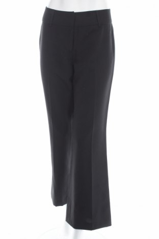 Дамски панталон Laura Scott, Размер M, Цвят Черен, 100% полиестер, Цена 11,73лв.