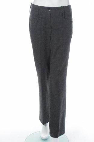 Дамски панталон Rosner, Размер S, Цвят Сив, 66% полиестер, 29% вискоза, 3% еластан, Цена 10,25лв.