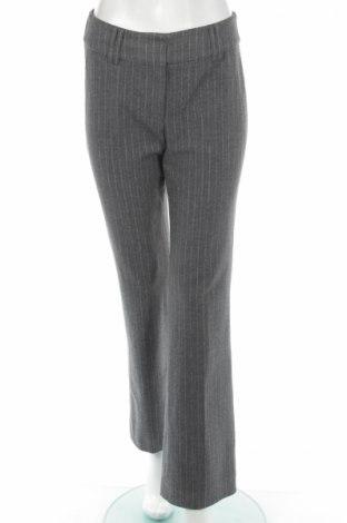 Дамски панталон S.Oliver, Размер S, Цвят Сив, 68% полиестер, 29% вискоза, 3% еластан, Цена 13,34лв.