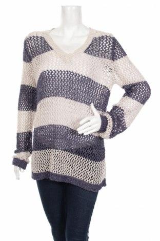 Γυναικείο πουλόβερ Cherokee, Μέγεθος M, Χρώμα Γκρί, 60%ακρυλικό, 40% πολυαμίδη, Τιμή 8,68€