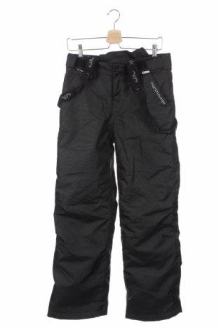Spodnie dziecięce do sportów zimowych Northpeak