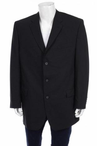 Ανδρικό σακάκι Joseph Abboud, Μέγεθος L, Χρώμα Μαύρο, 100% μαλλί, Τιμή 8,56€