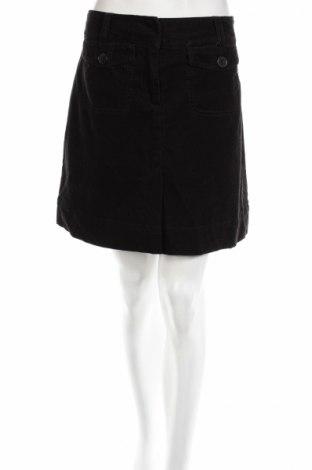 Пола H&M, Размер M, Цвят Черен, 100% памук, Цена 7,60лв.